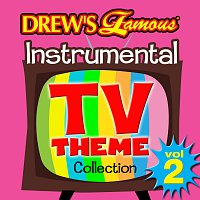 The Hit Crew – Drew's Famous Instrumental TV Theme Collection [Vol. 2]