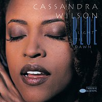Cassandra Wilson – Blue Light 'Til Dawn