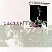Carmen McRae – Priceless Jazz 17: Carmen McRae