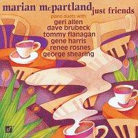 Marian McPartland – Just Friends