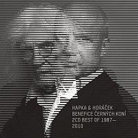 Petr Hapka, Michal Horáček – Benefice cernych koni - Best Of 1987-2010