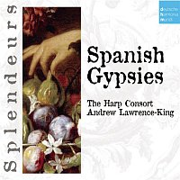 Andrew Lawrence-King, Anonymous – DHM Splendeurs: Spanish Gypsies