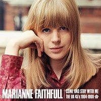 Marianne Faithfull – That's Right Baby