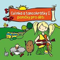 Culinka a tancohrátky – Písničky pro děti