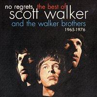 The Walker Brothers, Scott Walker – No Regrets - The Best Of Scott Walker & The Walker Brothers 1965 - 1976