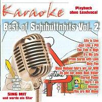 Karaokefun.cc VA – Best of Schihuttnhits Vol.2 - Karaoke