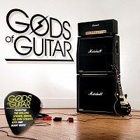 Různí interpreti – Gods Of Guitar
