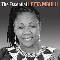 Letta Mbulu – The Essential