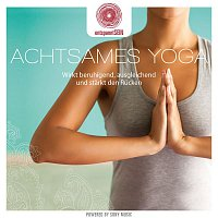 Davy Jones – entspanntSEIN - Achtsames Yoga (Wirkt beruhigend, ausgleichend und starkt den Rucken)