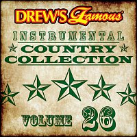 The Hit Crew – Drew's Famous Instrumental Country Collection [Vol. 26]