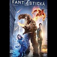 Různí interpreti – Fantastická čtyřka (2015)