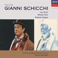 Leo Nucci, Mirella Freni, Roberto Alagna, Coro del Maggio Musicale Fiorentino – Puccini: Gianni Schicchi
