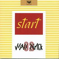 Visací zámek – Start 02