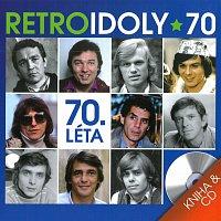 Různí interpreti – Retro idoly 70. léta