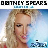 Britney Spears – Ooh La La (from The Smurfs 2)