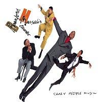 Branford Marsalis Quartet – Crazy People Music