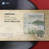 Paavo Berglund – Smetana: Ma Vlast