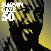 Marvin Gaye – Marvin Gaye '50' [International Version]