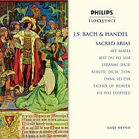Aafje Heynis – Sacred Arias