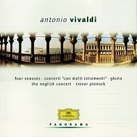 The English Concert, Trevor Pinnock – Vivaldi: The Four Seasons; Concertos etc. [2 CDs]