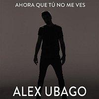 Alex Ubago – Ahora que tú no me ves