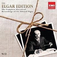 SIR Edward Elgar – The Elgar Edition: The Complete Electrical Recordings of Sir Edward Elgar.