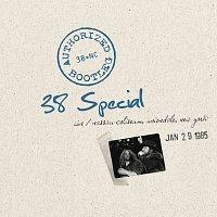 38 Special – Authorized Bootleg - Nassau Coliseum, Uniondale, New York 1/29/85