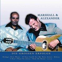 Marshall, Alexander – Nur das Beste