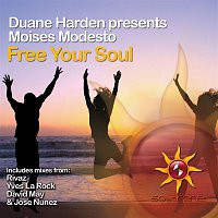 Duane Harden & Moises Modesto – Free Your Soul