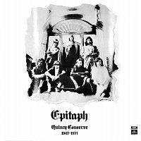 Quincy Conserve – Epitaph