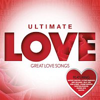 Various  Artists – Ultimate... Love