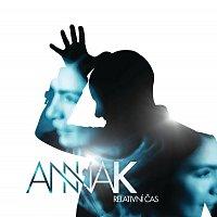 Anna K. – Relativni cas