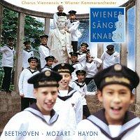 Wiener Sangerknaben – Beethoven - Mozart - Haydn