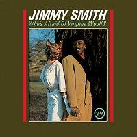 Přední strana obalu CD Who's Afraid Of Virginia Woolf