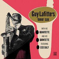 Guy Lafitte – Guy Lafitte and His Quartette & Quintette.