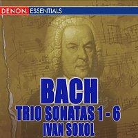 Ivan Sokol – J.S. Bach: Trio Sonatas 1 - 6