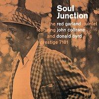 The Red Garland Quintet, John Coltrane, Donald Byrd – Soul Junction