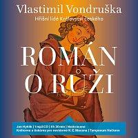 Jan Hyhlík – Román o růži - Hříšní lidé Království českého (MP3-CD)