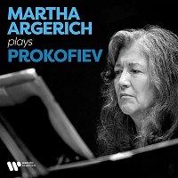 Martha Argerich – Martha Argerich Plays Prokofiev