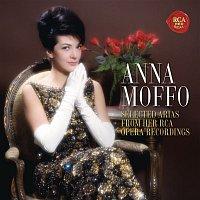 Anna Moffo, Giovanni Battista Pergolesi, Franco Ferraras – Anna Moffo sings Selected Arias from her RCA Opera Recordings