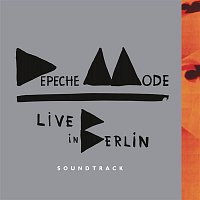 Depeche Mode – Live in Berlin Soundtrack CD