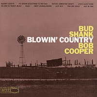 Bud Shank, Bob Cooper – Blowin' Country