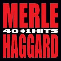 Merle Haggard – 40 #1 Hits