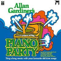 Allan Gardiner – Piano Party