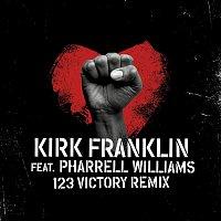 Kirk Franklin, Pharrell Williams – 123 Victory (Remix)