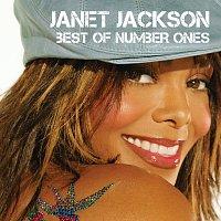 Janet Jackson – Best Of Number Ones
