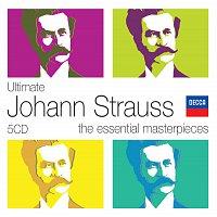 Wiener Philharmoniker, Willi Boskovsky – Ultimate Strauss Family