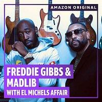 Freddie Gibbs & Madlib – The Diamond Mine Sessions (Amazon Original)