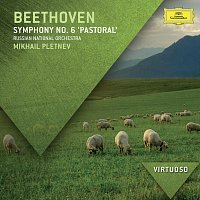 "Russian National Orchestra, Mikhail Pletnev – Beethoven: Symphony No.6 - ""Pastoral""; Symphony No.8"