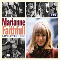 Marianne Faithfull – Live At The BBC